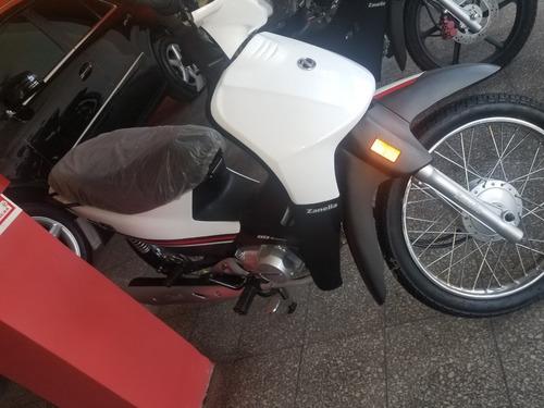 Zanella Zb110 Cc