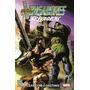 Vingadores Selvagens Vol.02 Um Jantar Com O Destino