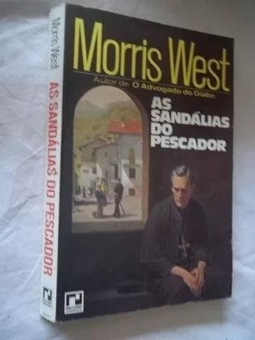 Livro Avulso Morris West Escolha O Titulo Ao Lado