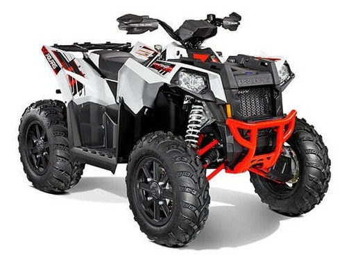 Polaris Scrambler 1000 0km (15) No Outlander Usd Billete