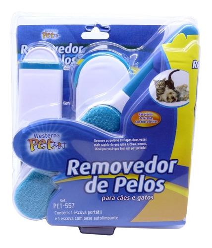 Escova Para Cães E Gatos-pet-557