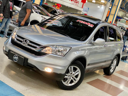 Honda Crv Exl Awd 2.0 2011