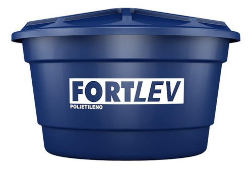 Caixa D'água Fortlev Caixa D'água Vertical Polietileno 10000