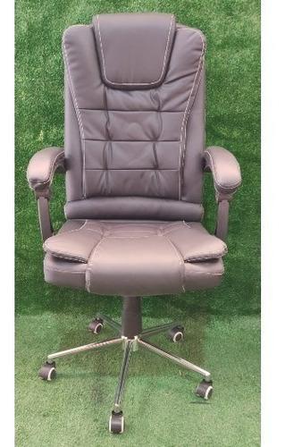 Cadeira Presidente Confort De Escritório Ergonômica