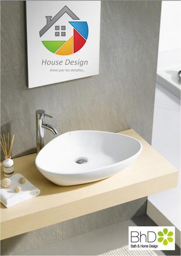 Lavamanos  Sobreponer Teruel Moderno Español Bhd Promoción!!