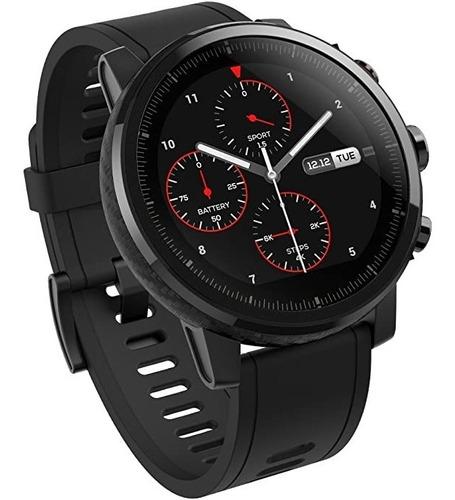 Relógio Smartwatch Amazfit Stratos 2 A1619 Lacrado
