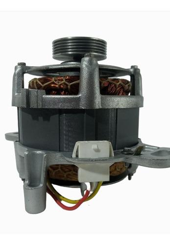 Motor Recondicionado Lavadora Electrolux C/bobinas Originais