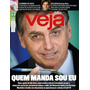 Revista Veja 2683 Abril 2020 Quem Manda Sou Eu
