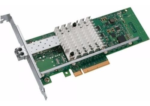 Placa Rede Fibra  10 Gb. Intel X520-lr1