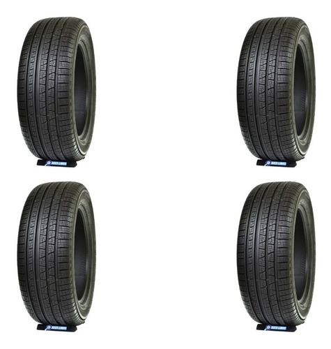 Set De 4 Llantas Pirelli 235/60 R16 Scorpion Verde As