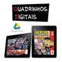 Hq Invencivel Coleção Completa Em Português Extras