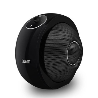Mini Parlante Atom Divoom Bluetooth 30w Indoor