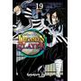 Livro Demon Slayer Kimetsu No Yaiba 19