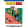 Dragon Ball Volume 21 Panini Comics