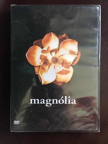 Dvd Magnólia Original Lacrado