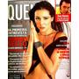 Revista Quem 54/01 Deborah/elza Soares/tony/bruna/guga