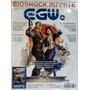 Egw Nº.138 Bioshock Infinite Pc Gamer