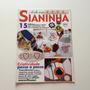 Revista Arte Em Sianinha Toalhas De Banho E Lavabo Bb460