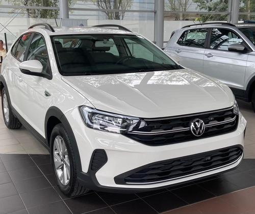 Volkswagen Nivus 1.0 Retira Ya $62.000 Permuta Tu Usado X-
