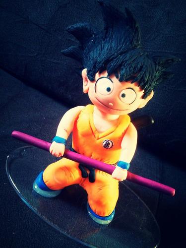 Goku De Biscuit Original