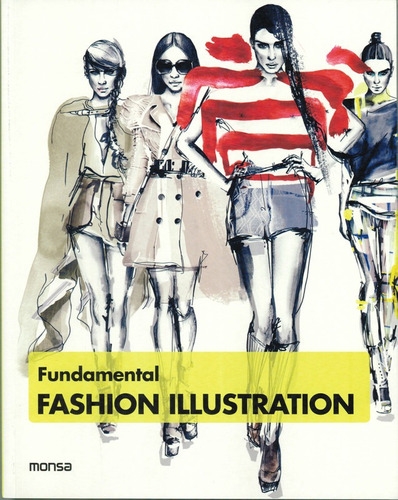 Fashion Illustration Fundamental