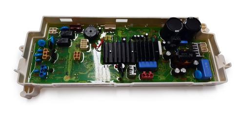 Principal Só Lava LG Wd-1403fd Wd1403fd   127v Refabricada
