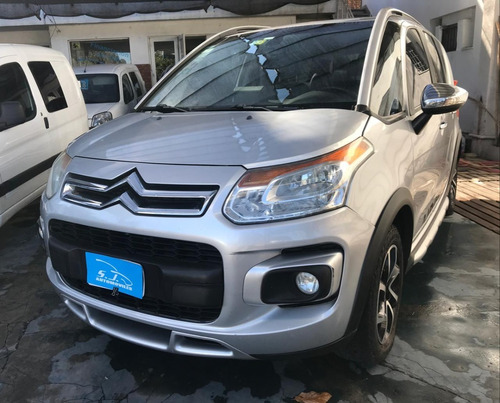Citroen C3 Aircross Exclusive Pack My Way 2012