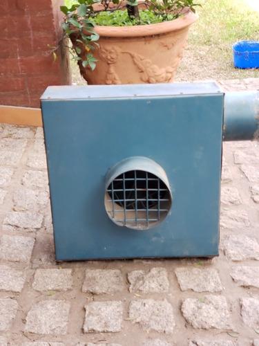Liquido Turbina Monofasica 4,5 A