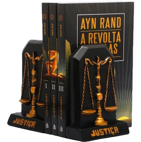 Apoio De Livros Justiça