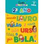 Livro Cartilha Atividades Alfabetização Portugues Matemática