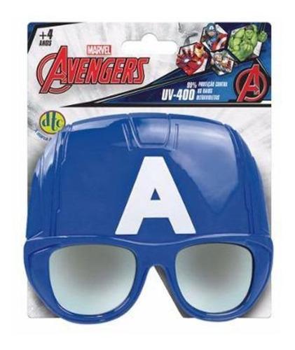 Super Óculos Marvel Proteção Uv