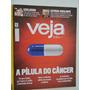 Revista Veja #2479 25 mai 2016 A Pílula Do Câncer