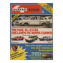 Quatro Rodas Nº248 Panorama Gol Ls 1.6 Chevette Honda Cg 125