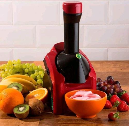 Maquina De Sorvete Frutas Congeladas 100% Saudável Yonanas