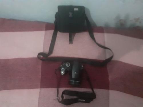 Maquina Fotográfica Fujifilm Finefix F4000