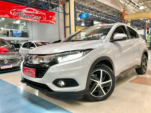 Honda Hr-v Touring 1.5 Novissíma!!!!