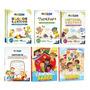 Kit Cartilhas De Alfabetização jogos Pedagógicos Brinde