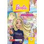 Livro Barbie A Emergência Fashion