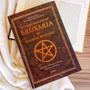 O Livro Completo De Bruxaria Magia Wicca Ocultismo Brinde