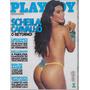 Scheila Carvalho Na Revista Playboy 320407 Jfsc