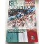 Novo Livro Do Fluminense Livro Crônicas Do Tetra