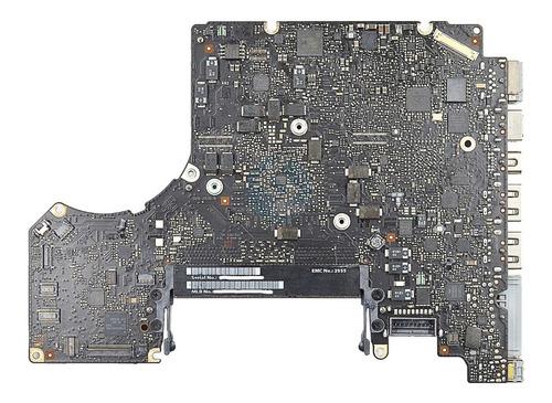 Macbook Pro 13  A1278 2011 E 2012, Reparação De Placa Lógica