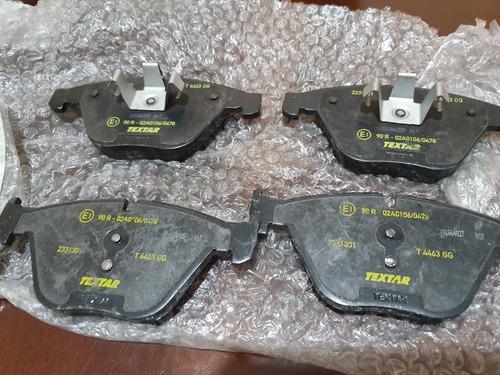 Pastilhas De Freio Dianteiras Bmw E90 E X1 34116780711