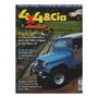 4x4 & Cia Nº117 Cj 5 1968 Mitsubishi L200 Ecosport F 75 1970