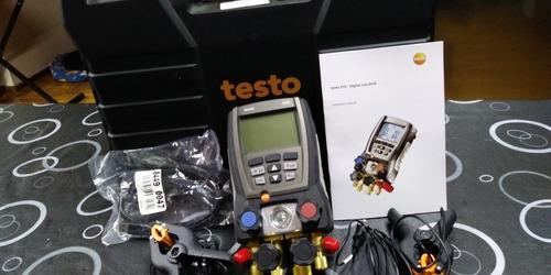 Manifold Testo 570