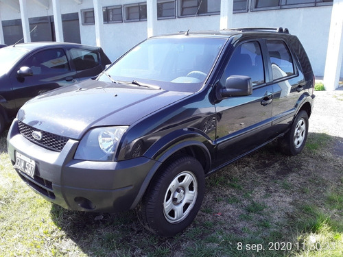 Ford Ecosport 1.6 Xl Plus 2007 Gum587