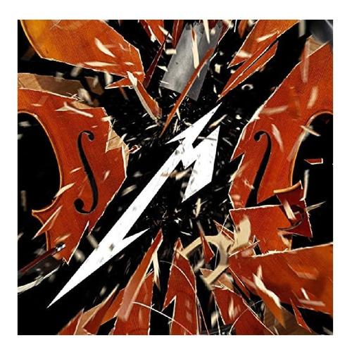 Metallica S&m2 Caja De Lujo Edición Limitada Disp Inmediata
