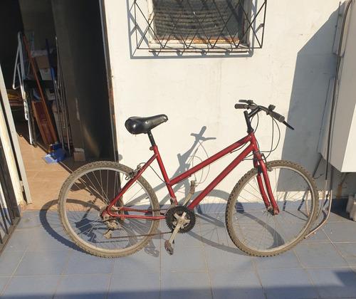 Montain Bike R26 Leer Mas