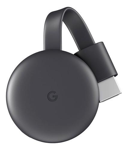Google Chromecast 3 Hdmi 1080p Bulk Garantia 1 Año Amv