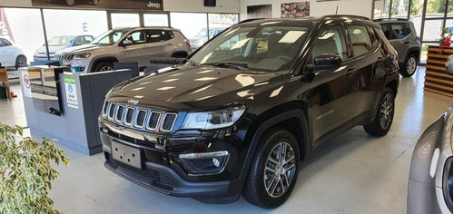 Jeep Compass Sport At6 My21  -  Fp
